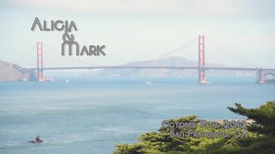 Alicia & Mark | Proposal