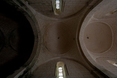 Bourg Charente, Saints Stephen and John the Baptist Church Domes
