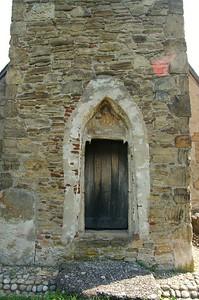 Streia - old orthodox church