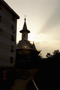 Tutova, Romania August 2002