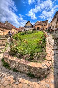 Raslov Castle