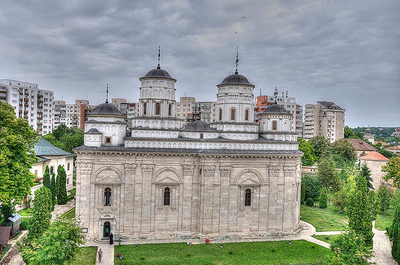 Orthdox Church Lasi