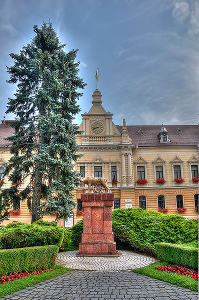 Town Hall Brasov