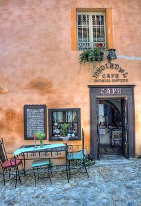 Mediel Cafe