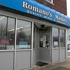 Romano's Market in Fitchburg will be closing its doors on Saturday, Feb. 15, 2020 for the last time. The family of Mike Romano, who owned the market and passed away recently, got together on Thursday at the market to talk about him, the history of the market and their reason they are closing. A view of the market on Thursday afternoon. SENTINEL & ENTERPRISE/JOHN LOVE
