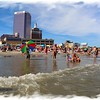Hotel BALLYS in Atlantic City Beach