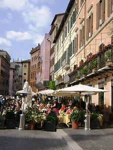 Rome, 2008
