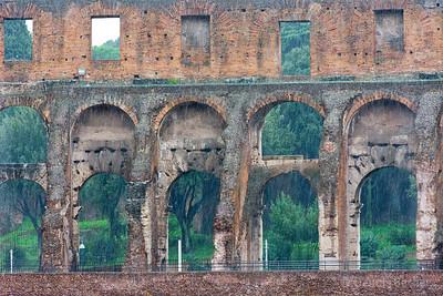 Collisium in Rome