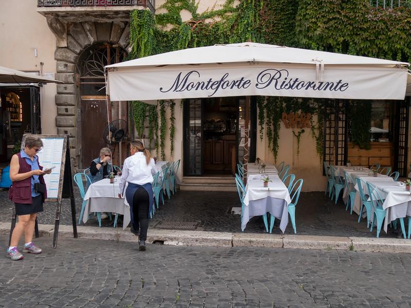 Monteforte Ristorante