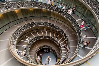 Rome Birthday Trip