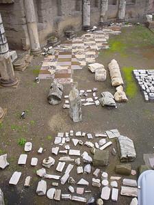 Ruins of Foro di Augusto (2)
