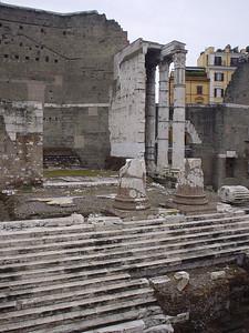 Ruins of Foro di Augusto (3)