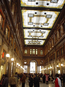 Galleria Colonna (2)  This is the other