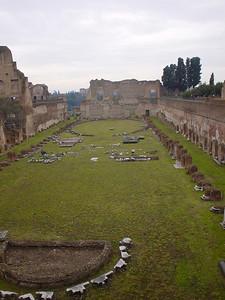 Ruins of the Palatino (2)