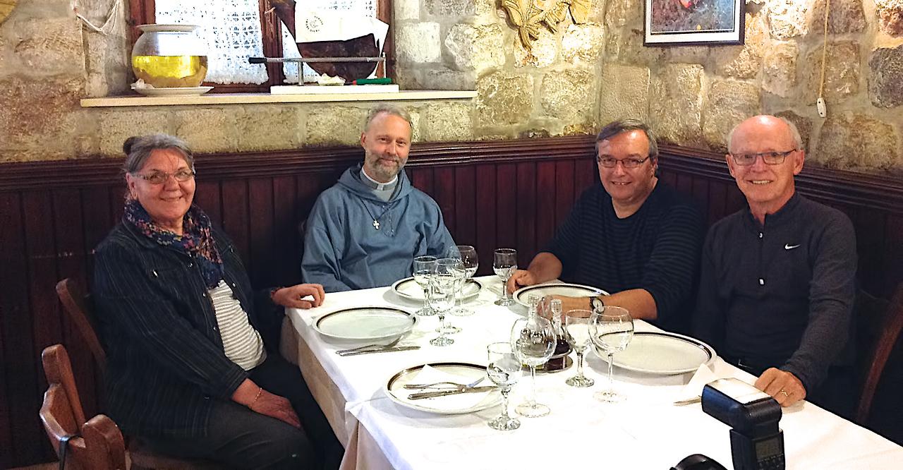 Restaurant du Vieux Dubrovnik 2012-10-14