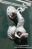 Figueres Dauphin Door Knocker
