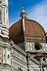 """Basilica of Saint Mary of the Flower""  aka Il Duomo, Florence"
