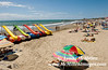 Sitges has been referred to as the Saint-Tropez of Spain,