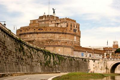 Rome Day Five