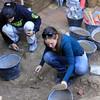 Excavation - Rome