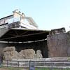 Julius Caesar Cremation Site - Roman Forum - Rome