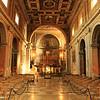 Santa Maria Nova - Rome