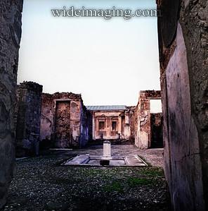 Pompeii December 29, 1993.