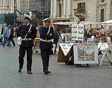 The Carabinieri