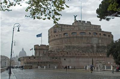 Rome - The Famous Places