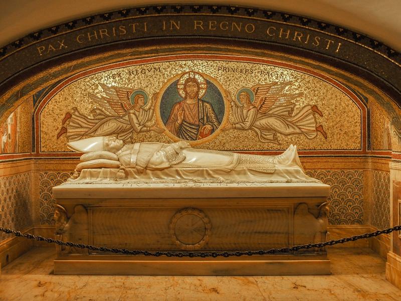 Vatican Papel Cript - MAMDaveM