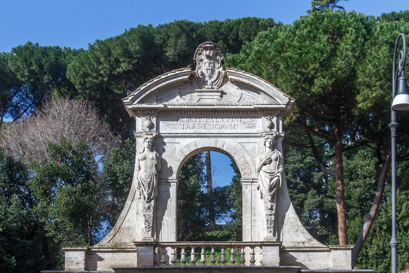 Roman Portal