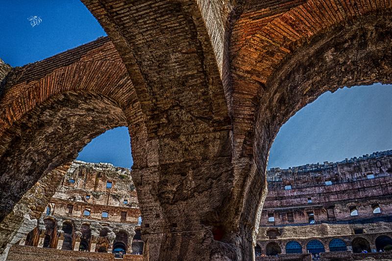 Ancient Archways