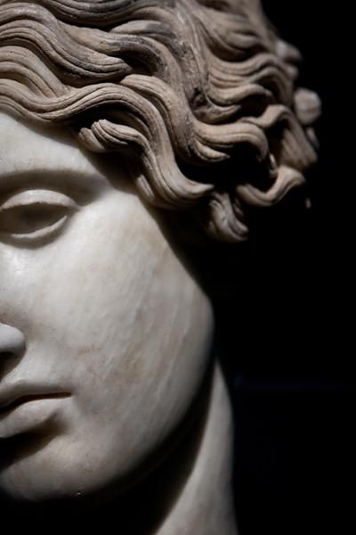 in Capitolijns museum