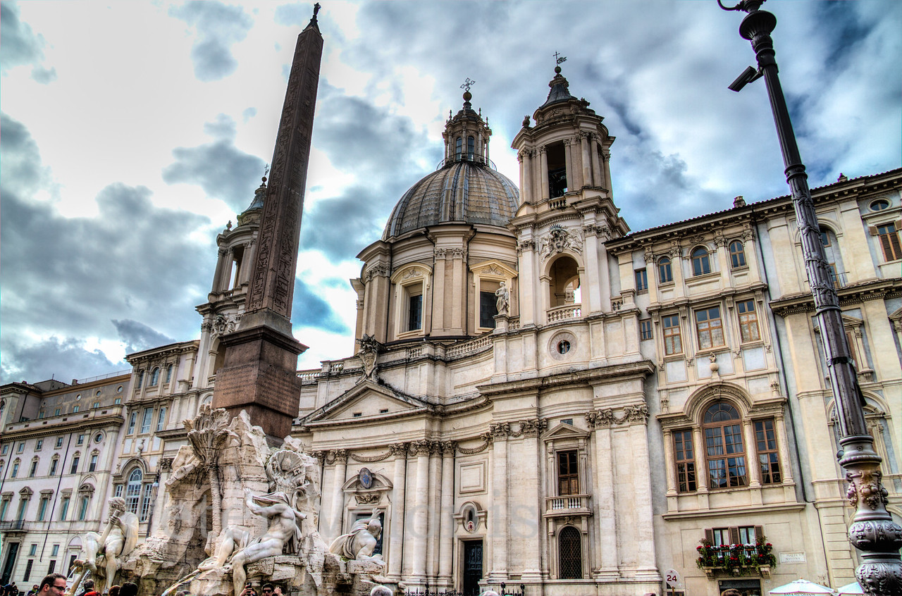 Piazza Navone