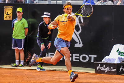 Nadal - King of Clay