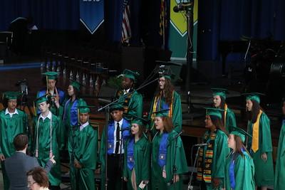 Romi's graduation 2018