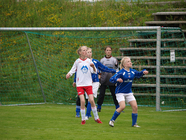 Romsdalscupen 2011