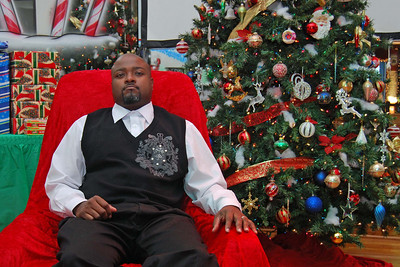 1129 2010 Ron Rice Christmas Party