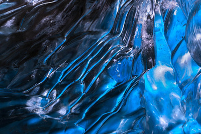Ice Cave Roof
