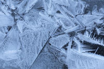 Snow Mix