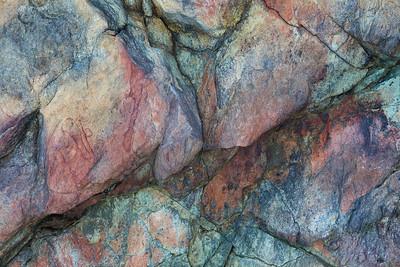 Rainbow Rock III