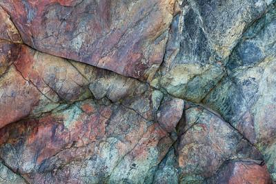 Rainbow Rock I