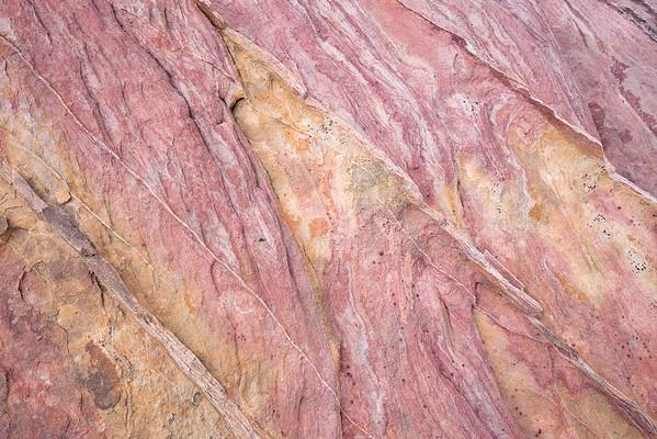 Sandstone Pastels