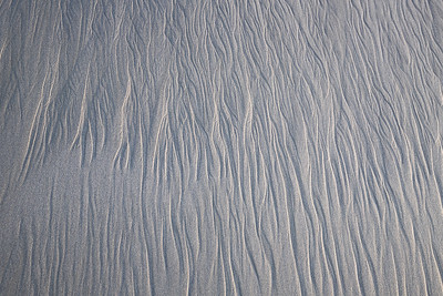 Sand Fractals