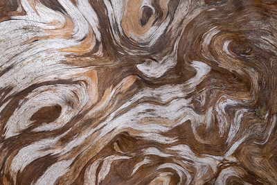 Is Wood