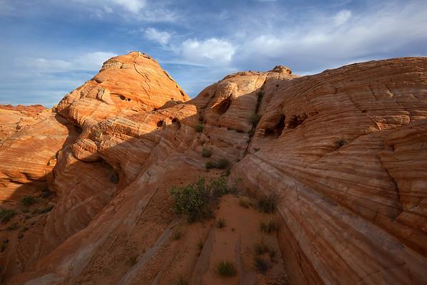 Sandstone Plateau
