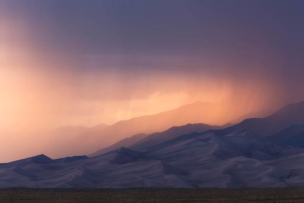 Storm Dunes