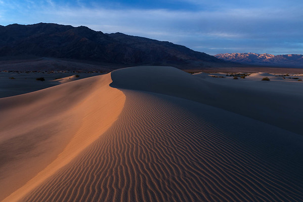 Tucki Dunes