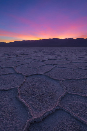Good Light, Badwater