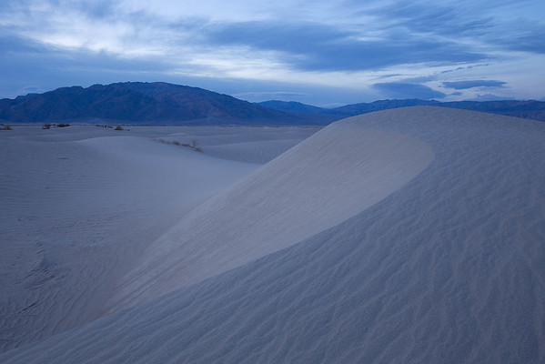Dune Blues